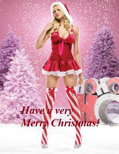Sexy-Santa-Girls